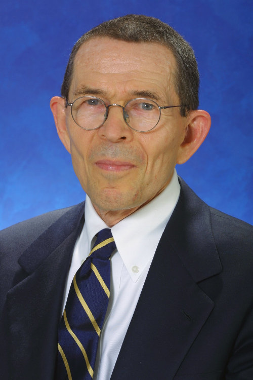 Charles B  Wilson Honor Your Mentor Fund